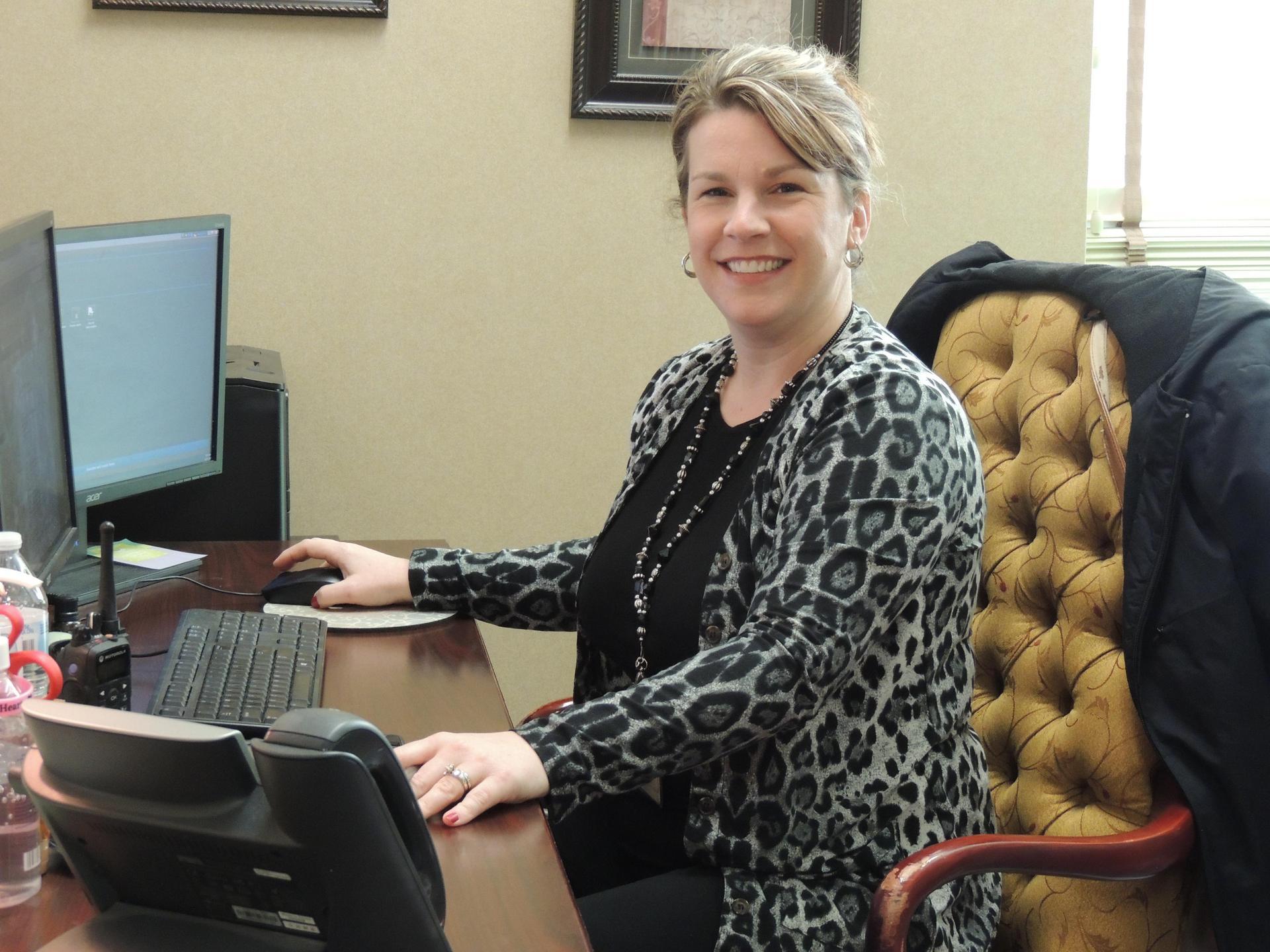 Erin Watts - Principal