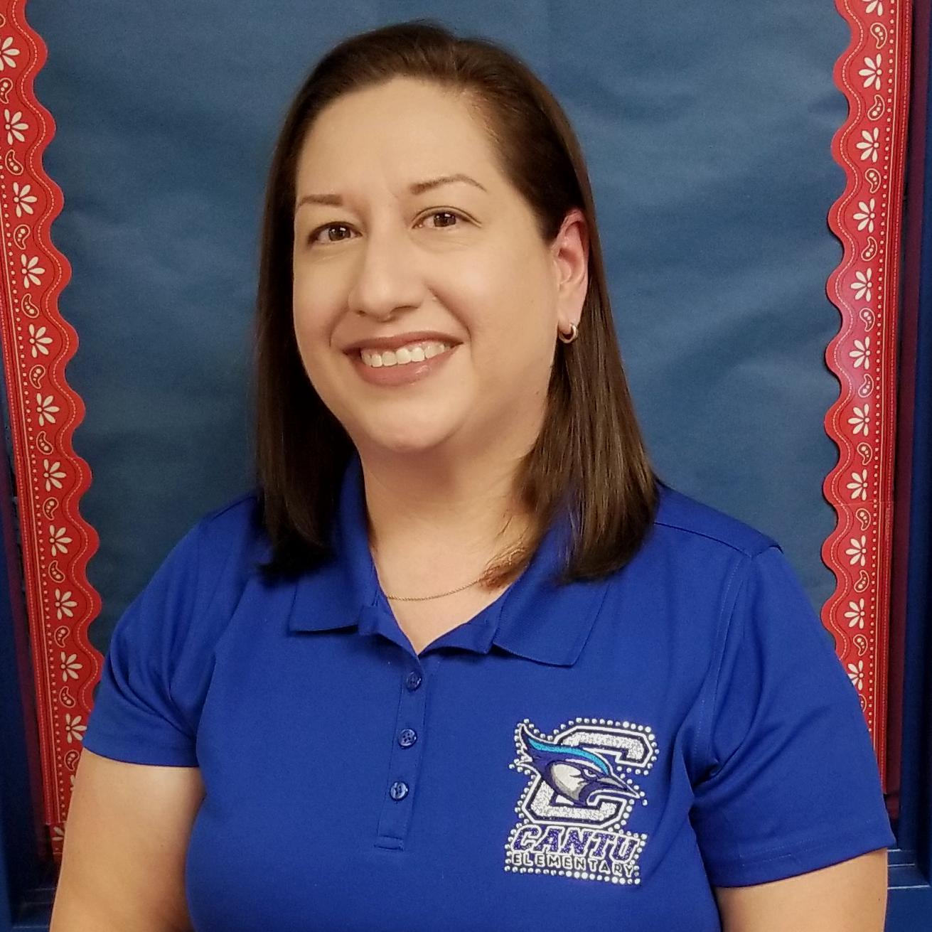 Zaida Gonzalez's Profile Photo