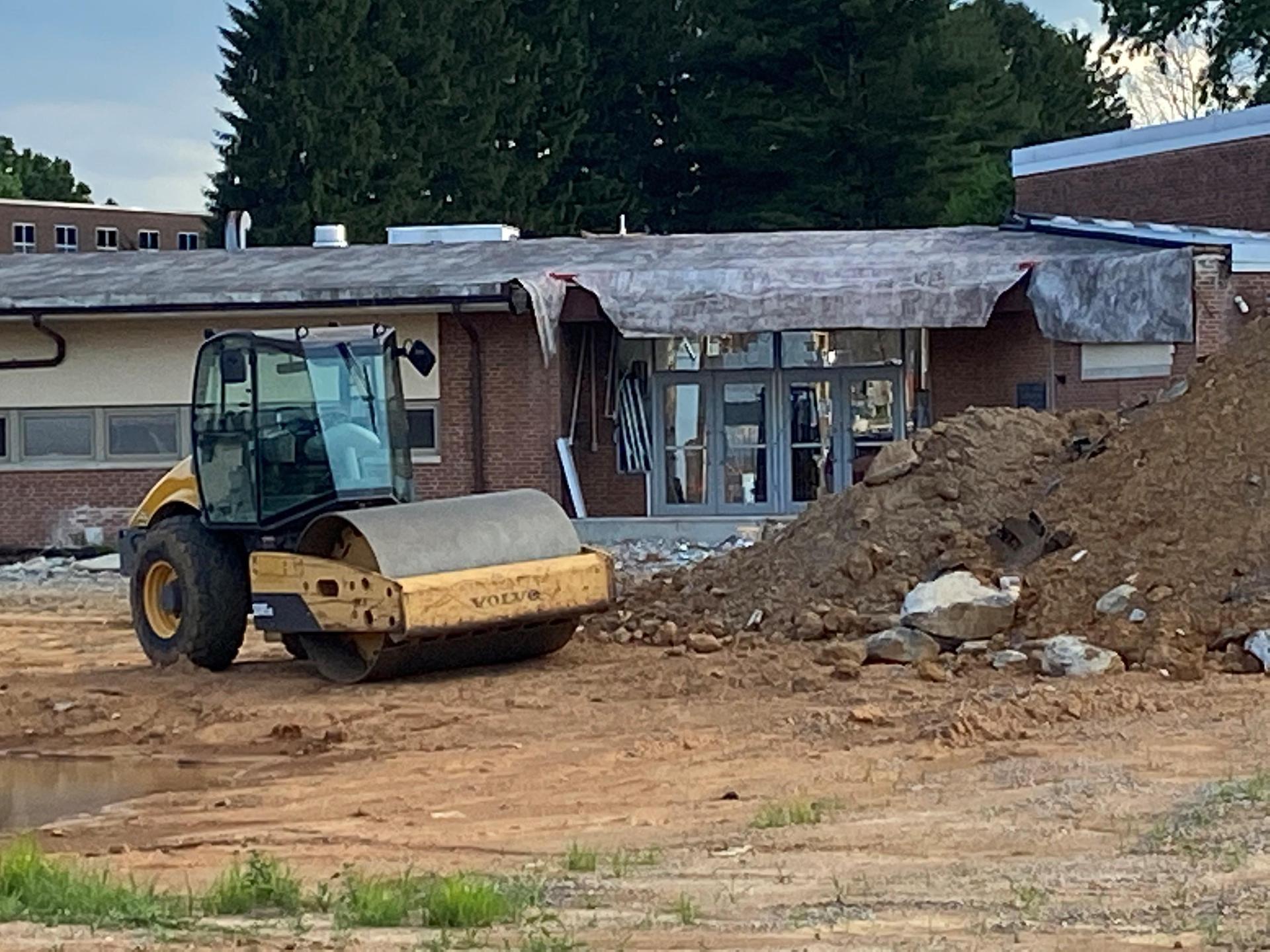 6/24/2020 - Site Work