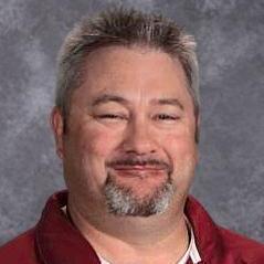 Chris Fry's Profile Photo