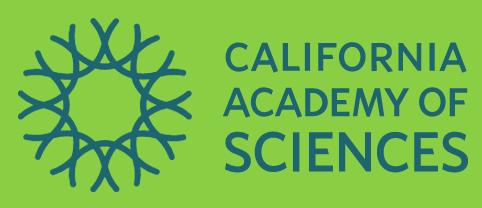 Logo: California Academy of Sciences