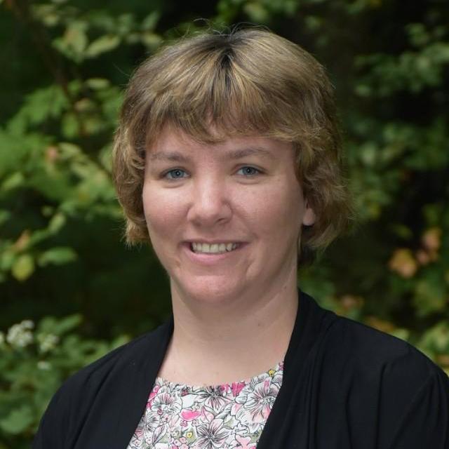 Jen McGoldrick's Profile Photo