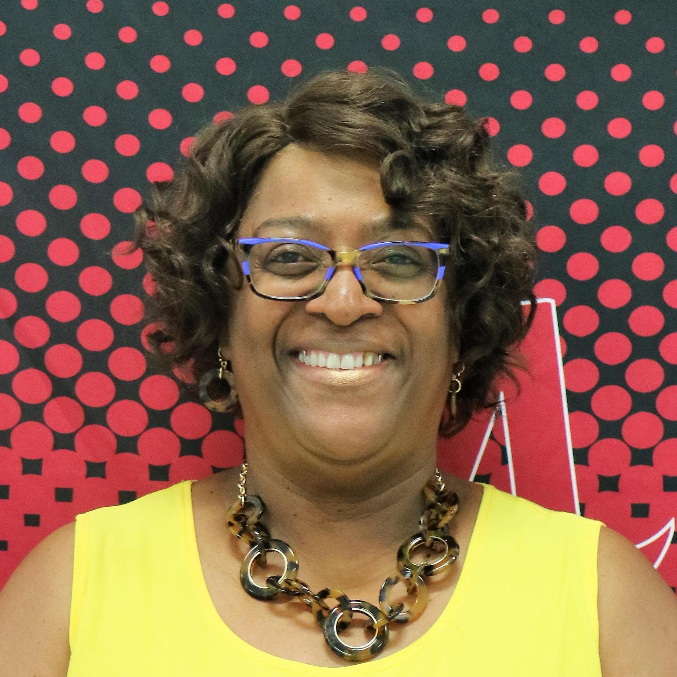 Donna Blackmon's Profile Photo