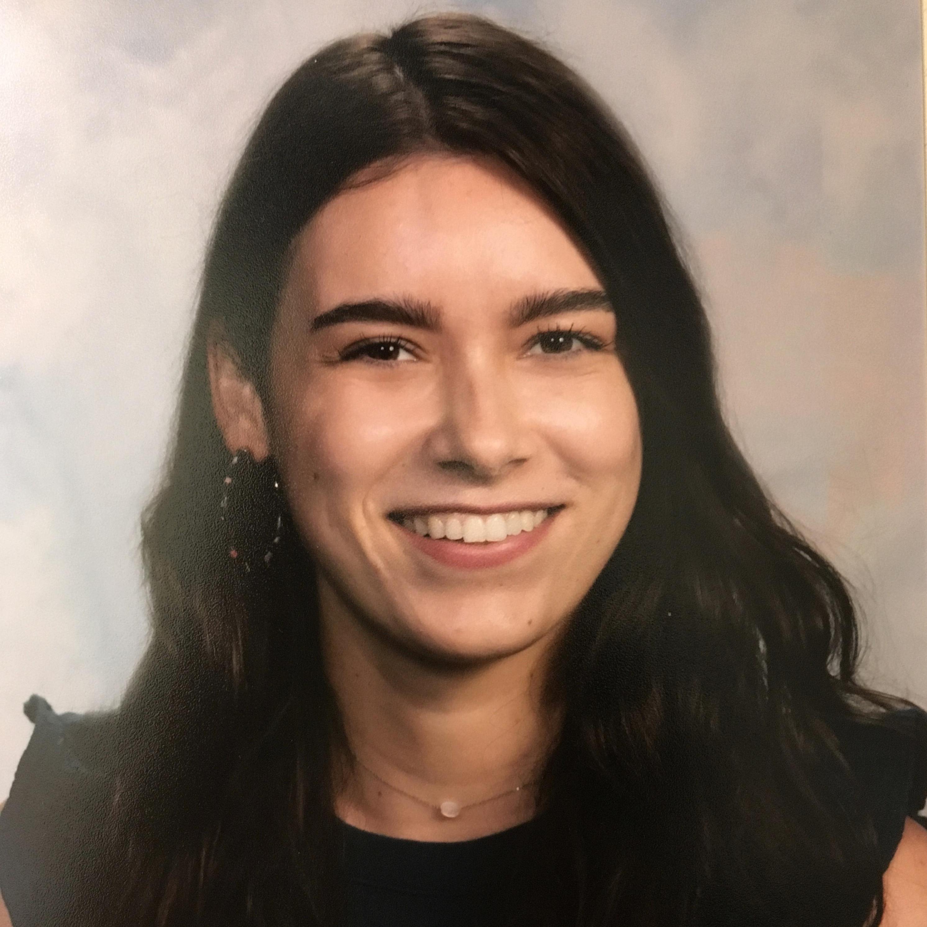 Madison Satmary's Profile Photo