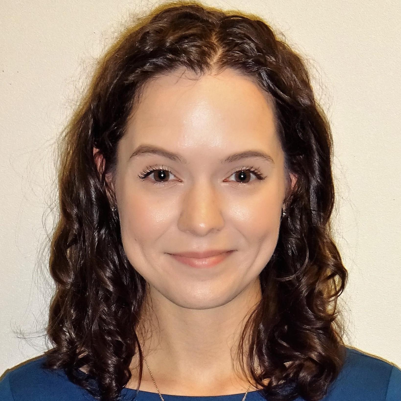 Sarah Haw's Profile Photo