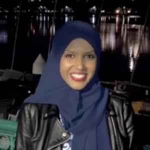Amina Abdillahi's Profile Photo