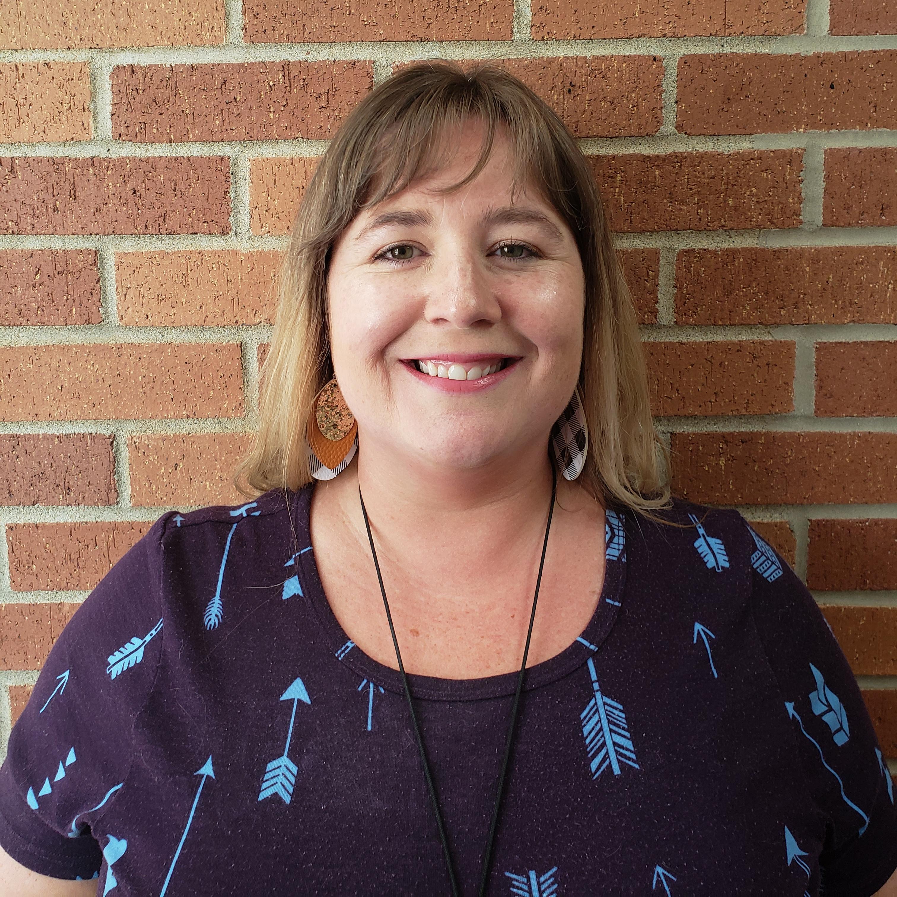 Annie Corcoran's Profile Photo