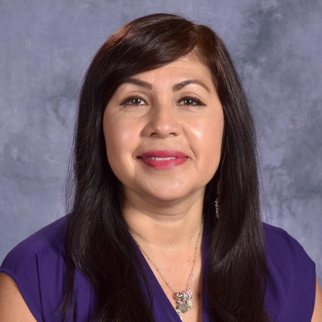 Teresa Orozco's Profile Photo