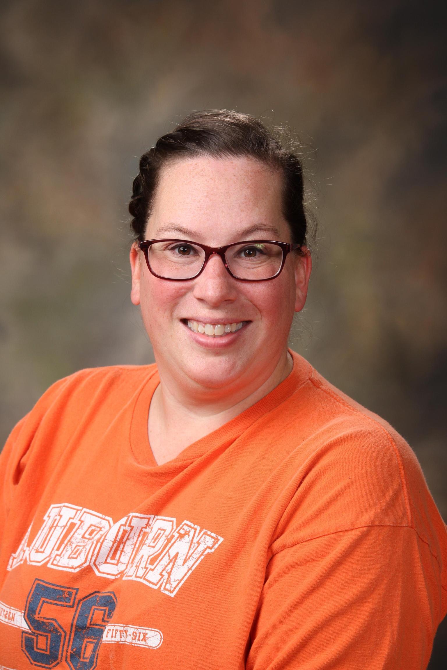 Ms. Kathy Howton