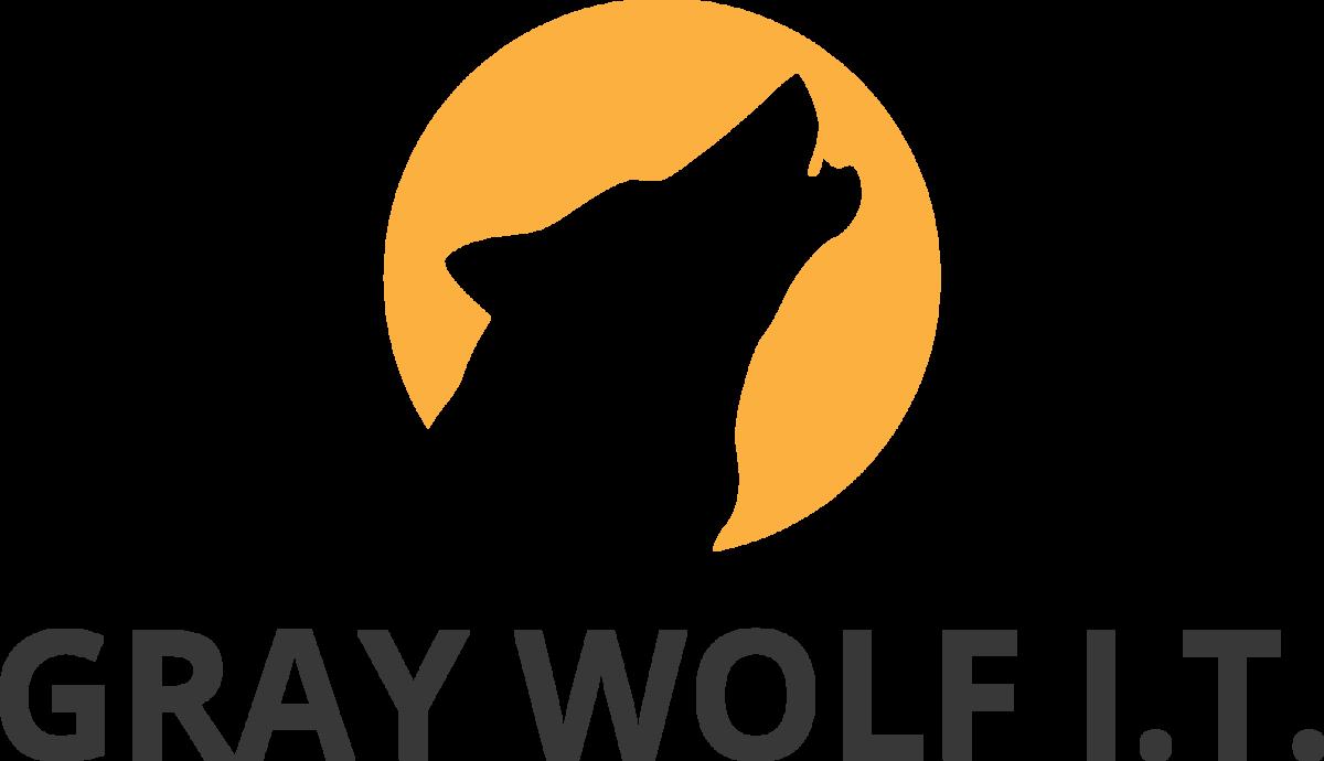 Gray Wolf Logo