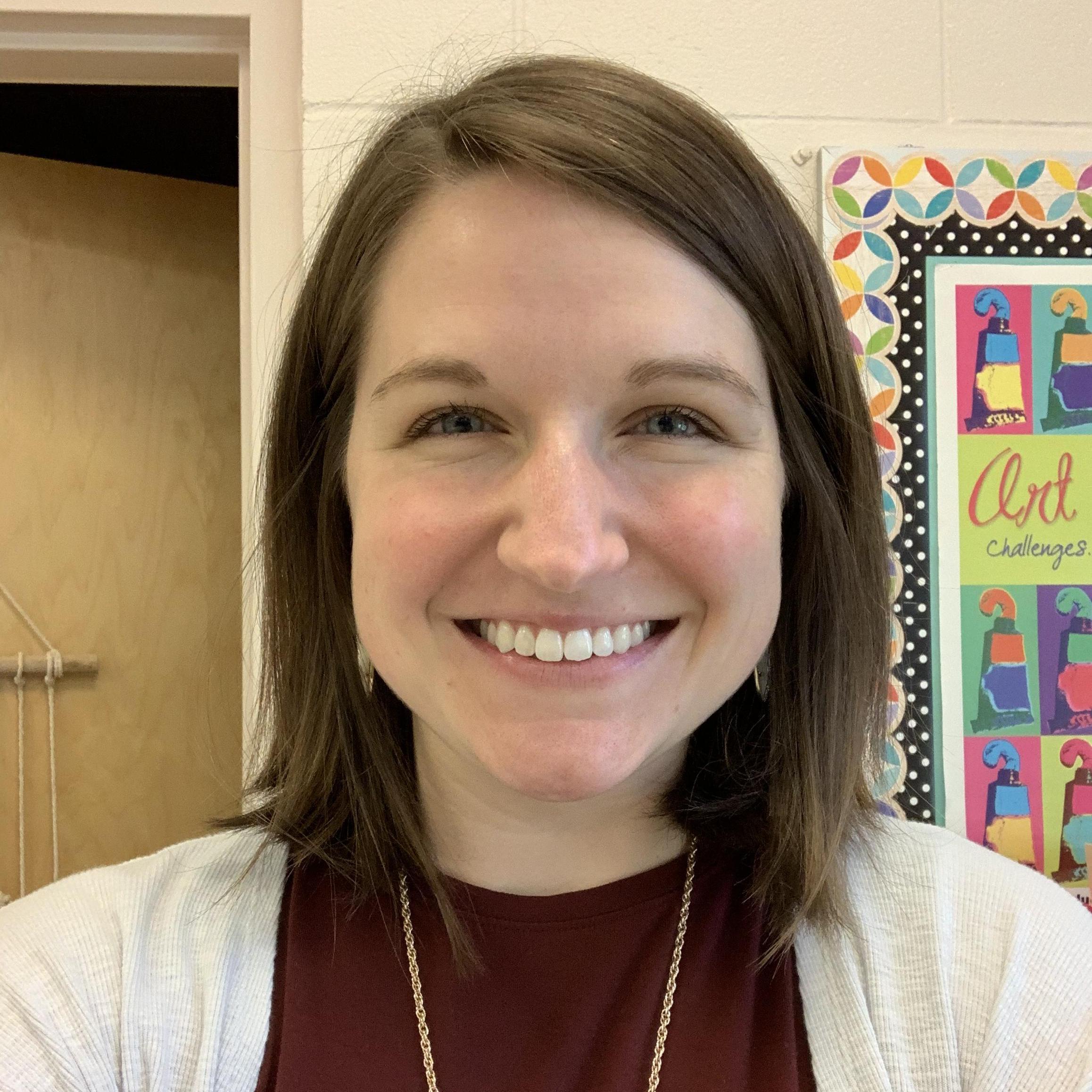 Kelly Reason's Profile Photo