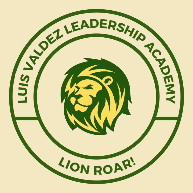 LION Roar! March 2021 Featured Photo
