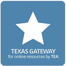 Texas gateway logo