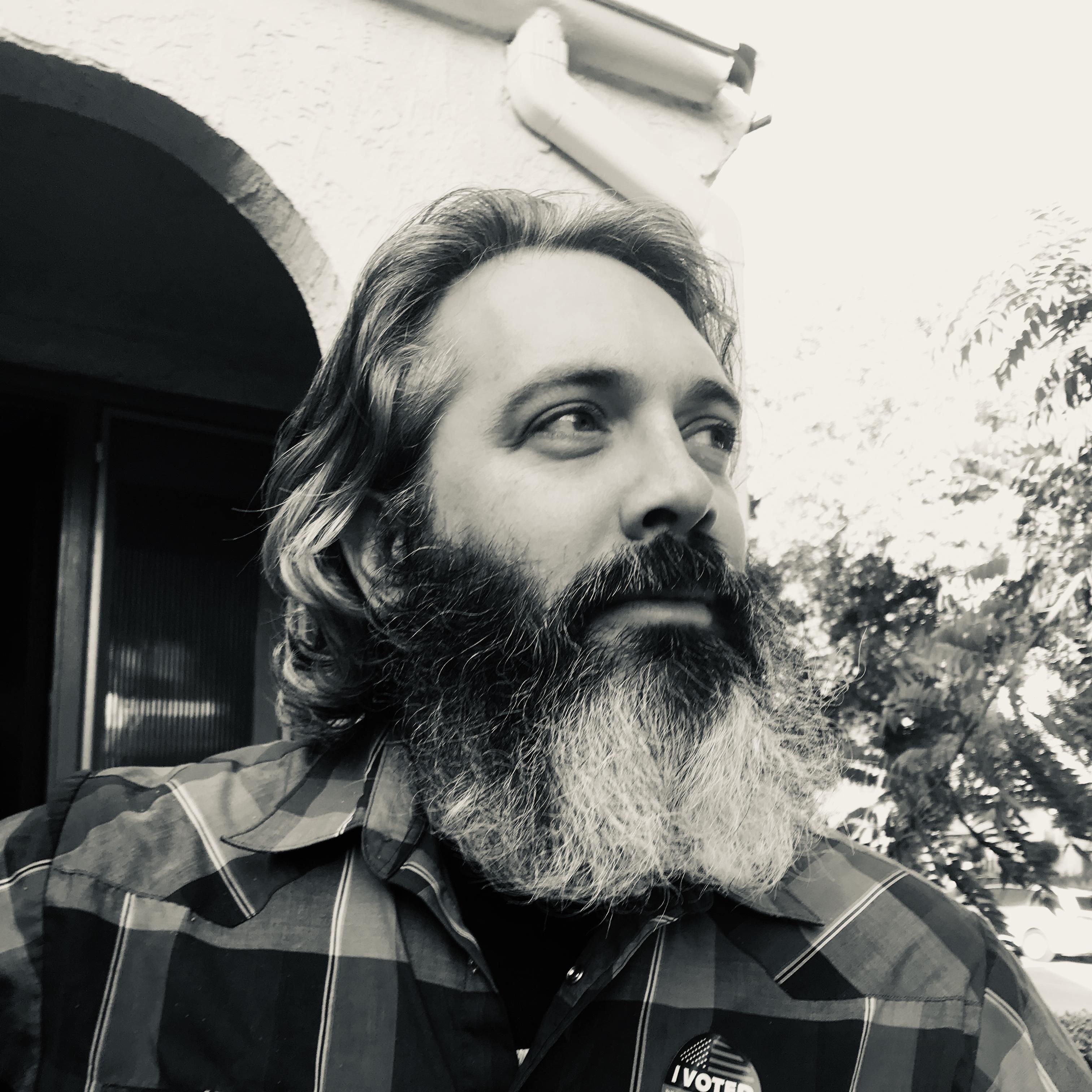Mark Taylor's Profile Photo