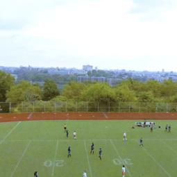 H.S. Field