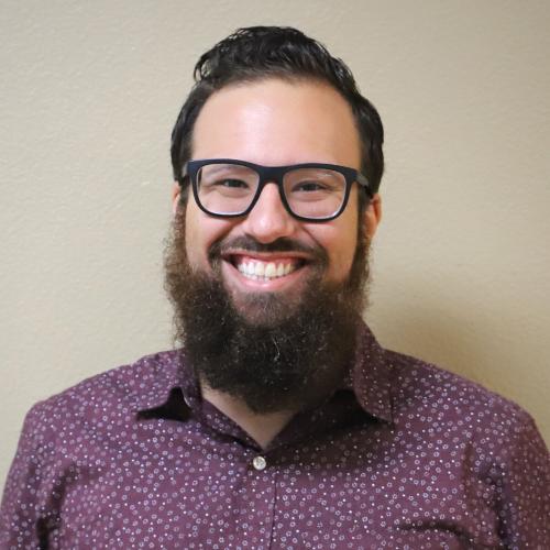 Joshua Del Rio's Profile Photo