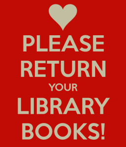Library Books Thumbnail Image