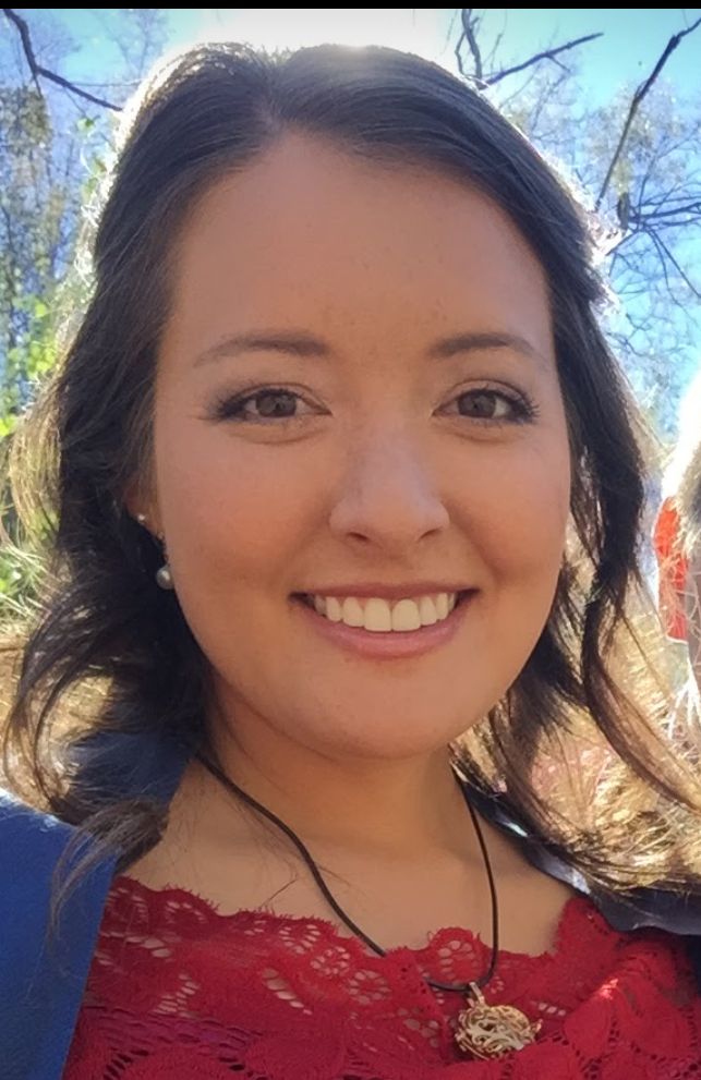 Kathryn Kopp, music teacher in Spartanburg