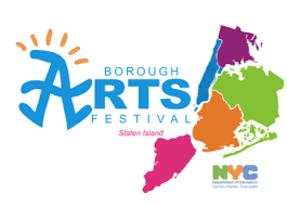 Borough Arts Festival Logo