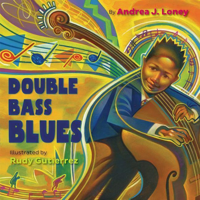 Double Bass Blues Cover