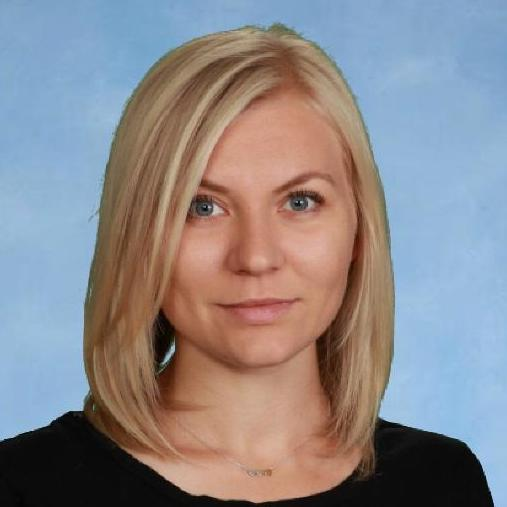 Oksana Lishchuk's Profile Photo