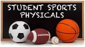Student Physicals Featured Photo