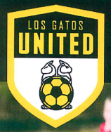 Los Gatos United logo