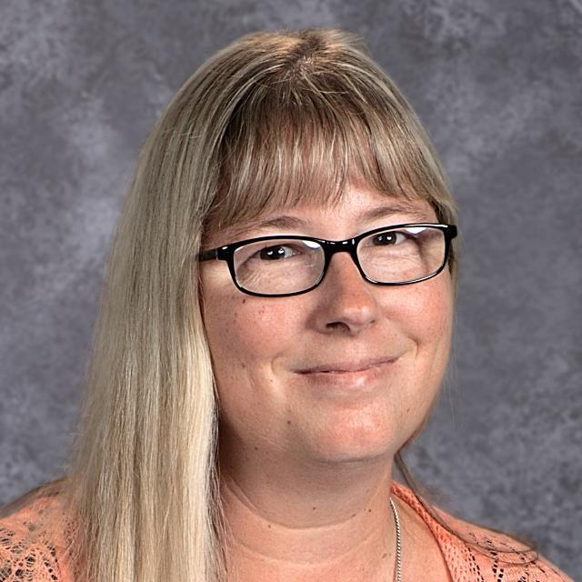 Shannon Thompson's Profile Photo