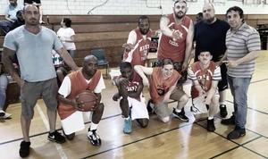 DDI Tigers team