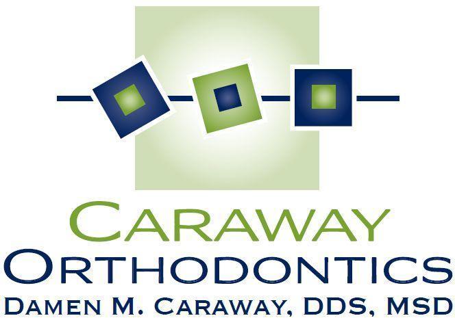 Caraway Orthodontics logo