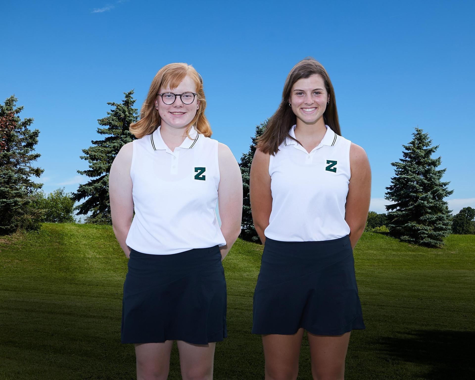 2020 Golf Seniors