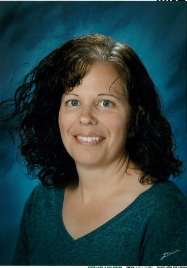 Bonnie Washburn, Academic Tutor