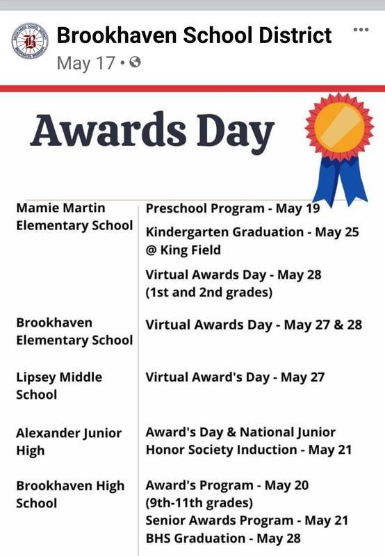 Awards Day - Repost Thumbnail Image
