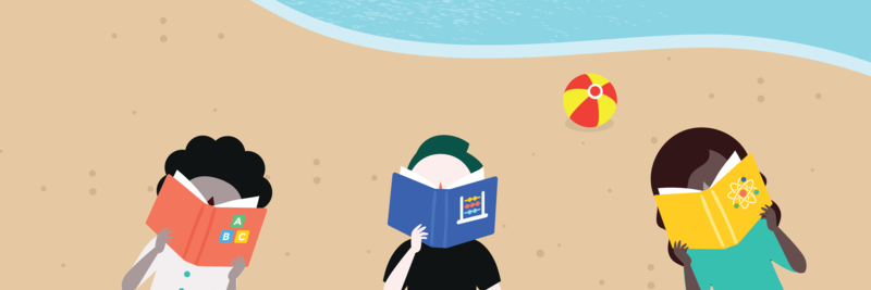 Summer Assignments Posted for All Grades Thumbnail Image