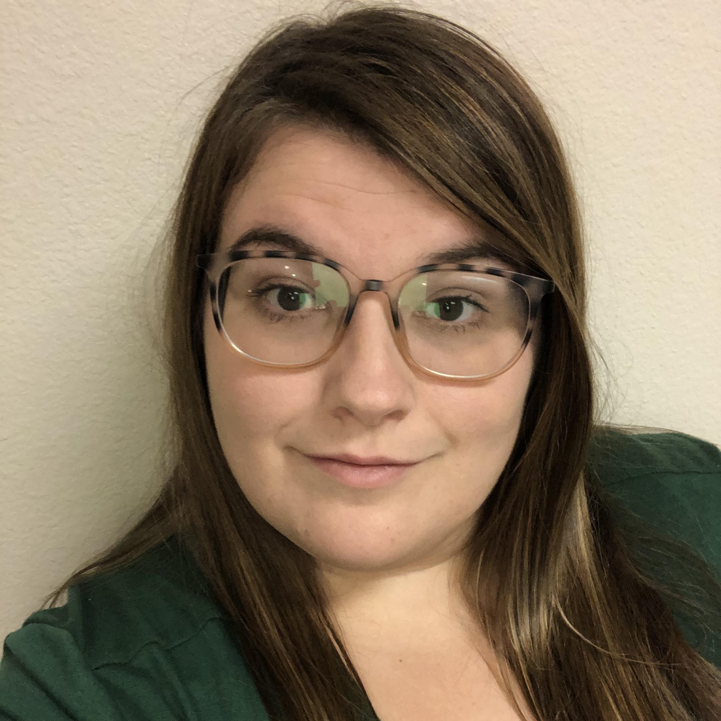 Amanda Pelas's Profile Photo
