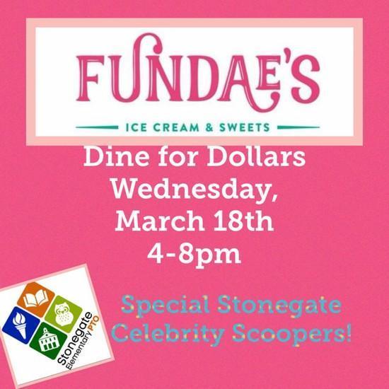 Fundae's Info