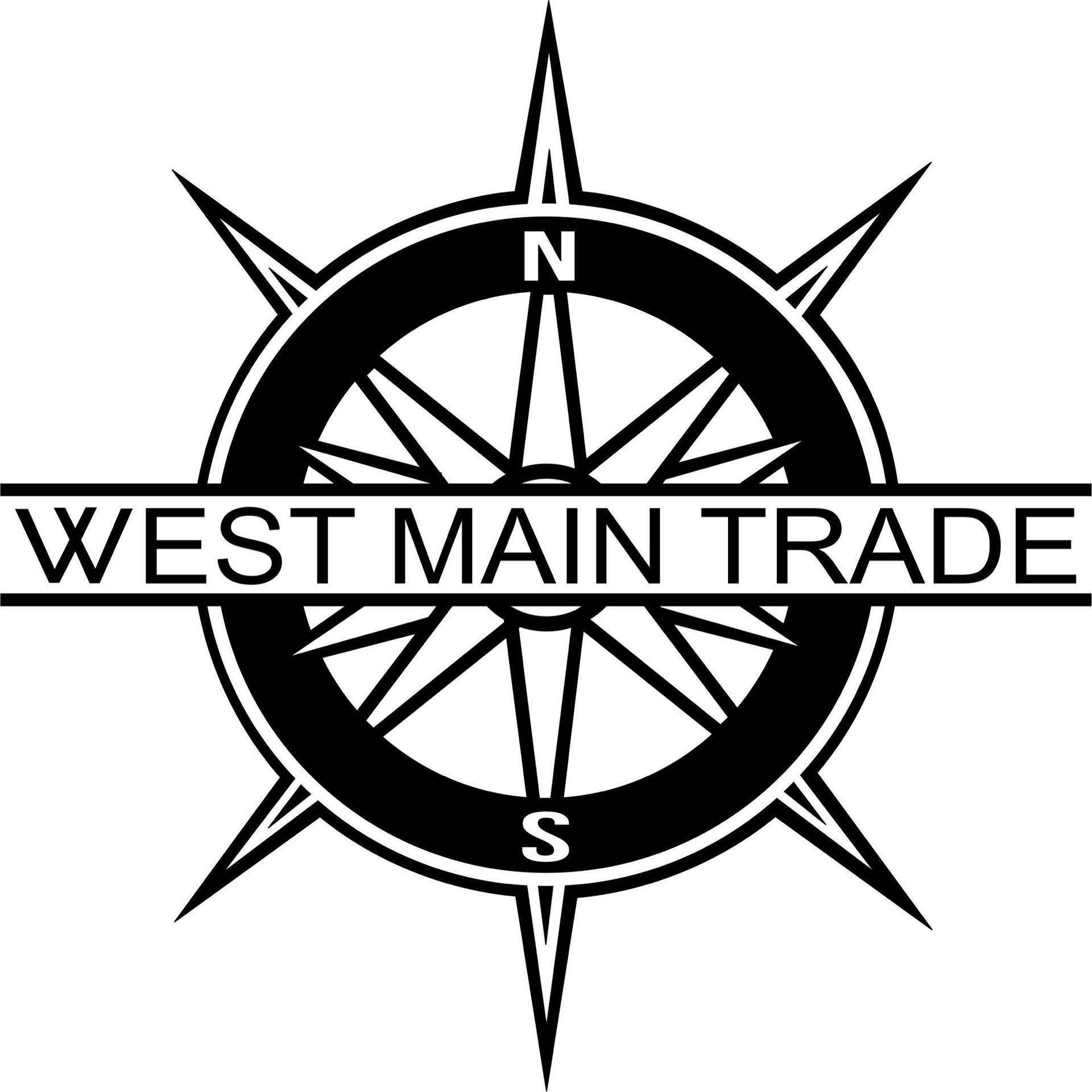 West Main Trade logo