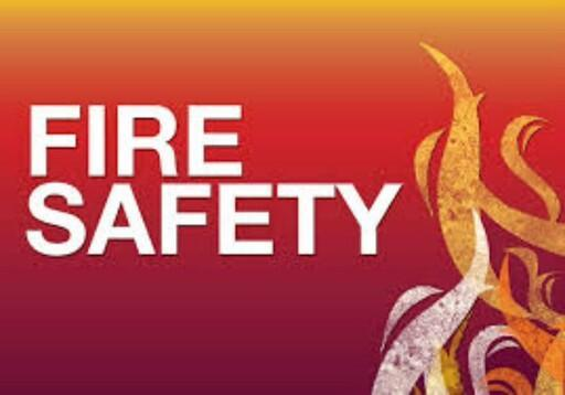 October is Fire Prevention Month! Featured Photo