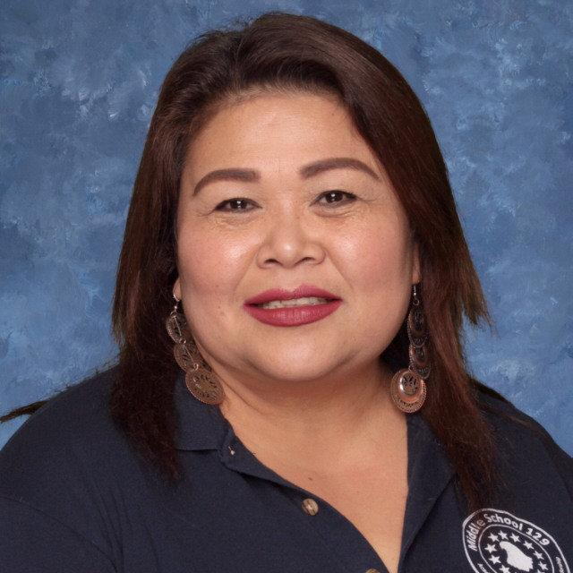 Ms. E. Burgos's Profile Photo