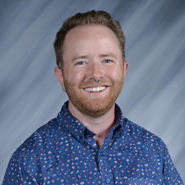Collin Eagen's Profile Photo