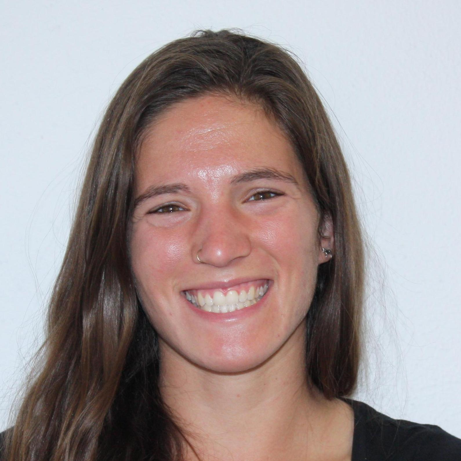 Elizabeth Haubert's Profile Photo