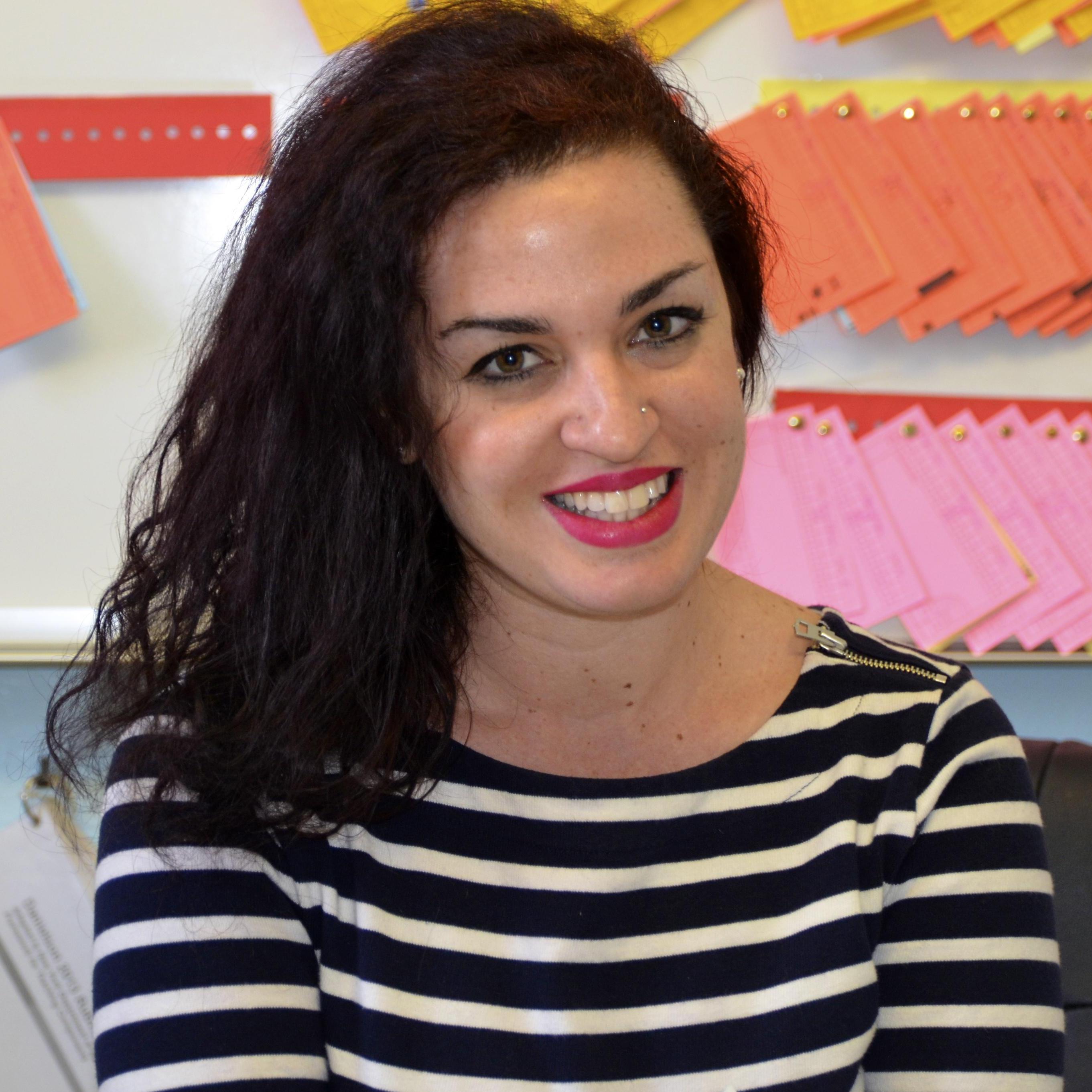 Ashley Mendolia's Profile Photo