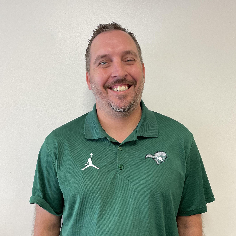 Jon Mueller's Profile Photo