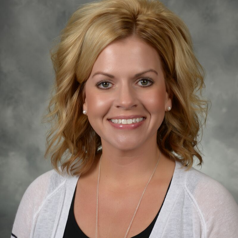 Principal, Kayla Crowe