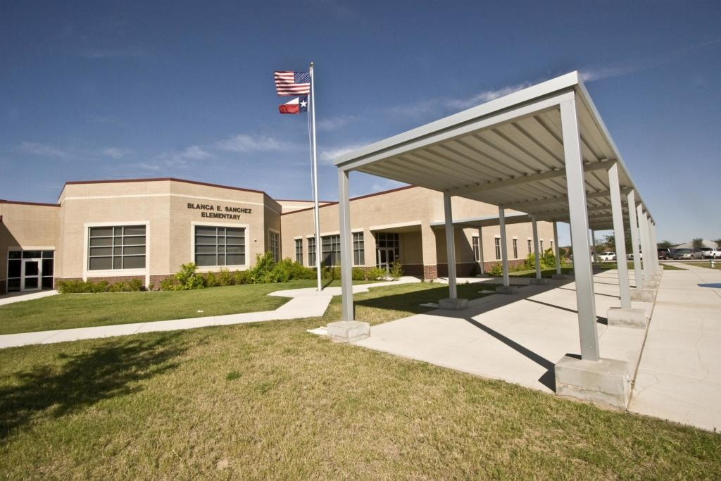 Blanca Sanchez Elementary