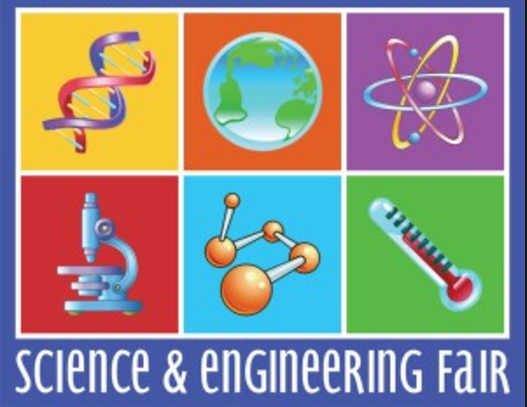 Science Fair Volunteers Featured Photo