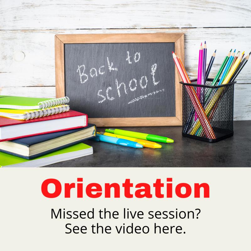 Orientation Videos