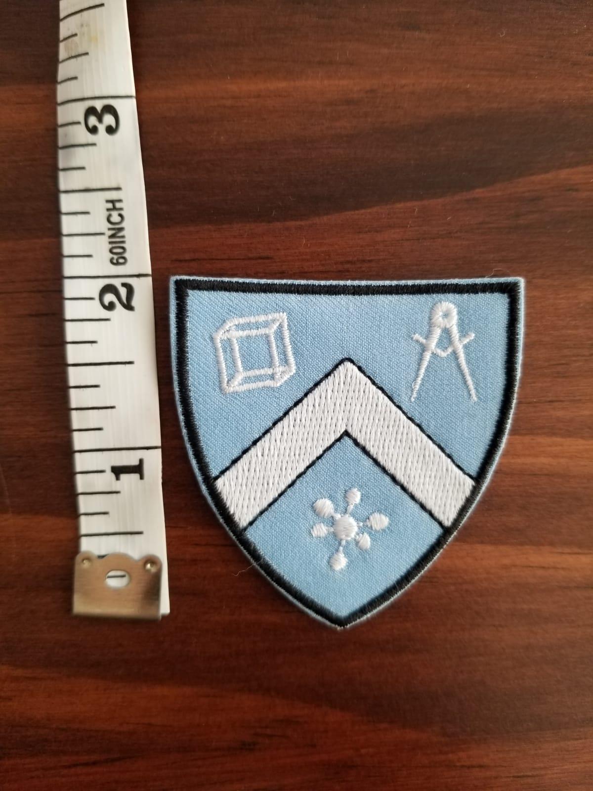CSS emblem patch