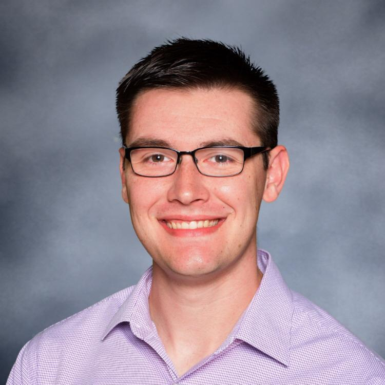 Joseph Miller's Profile Photo