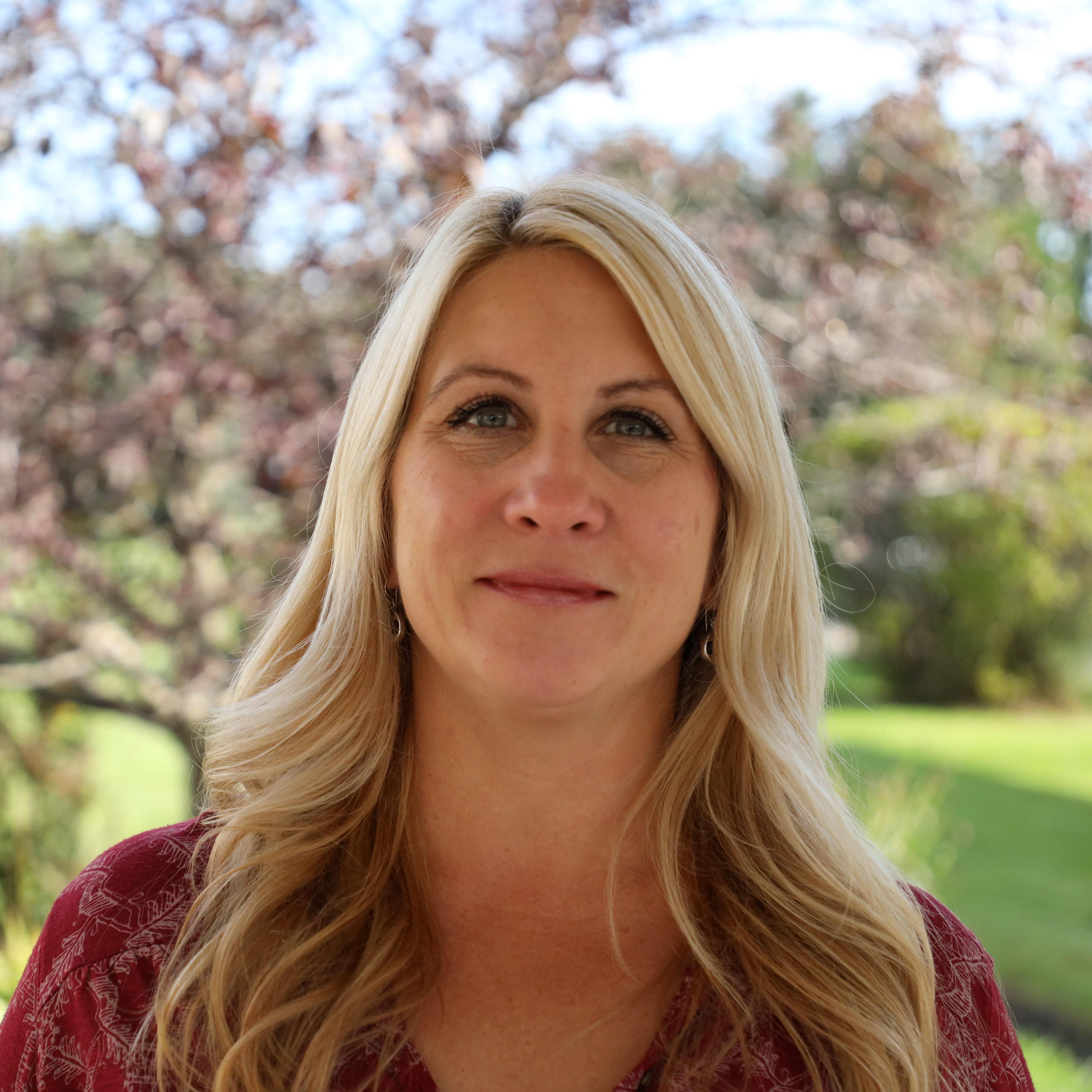 Ms. Weppner's Profile Photo
